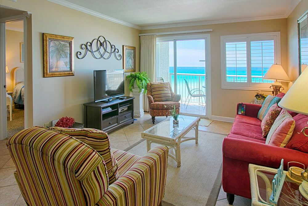 Holiday Surf & Racquet Club 523 Condo rental in Holiday Surf & Racquet Club in Destin Florida - #6