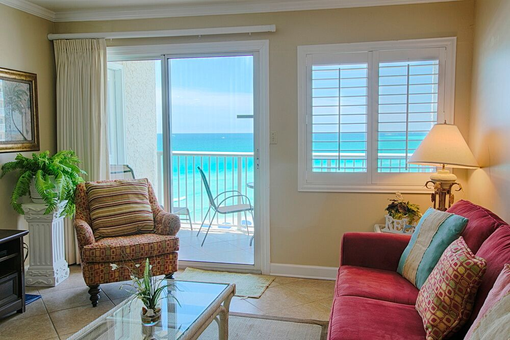 Holiday Surf & Racquet Club 523 Condo rental in Holiday Surf & Racquet Club in Destin Florida - #7