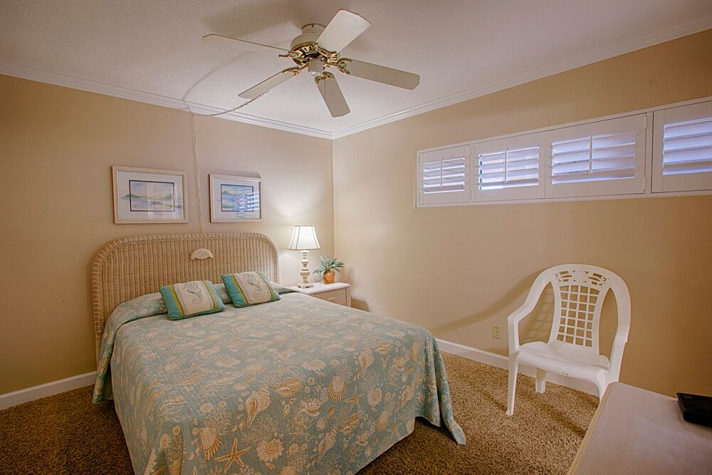 Holiday Surf & Racquet Club 523 Condo rental in Holiday Surf & Racquet Club in Destin Florida - #17