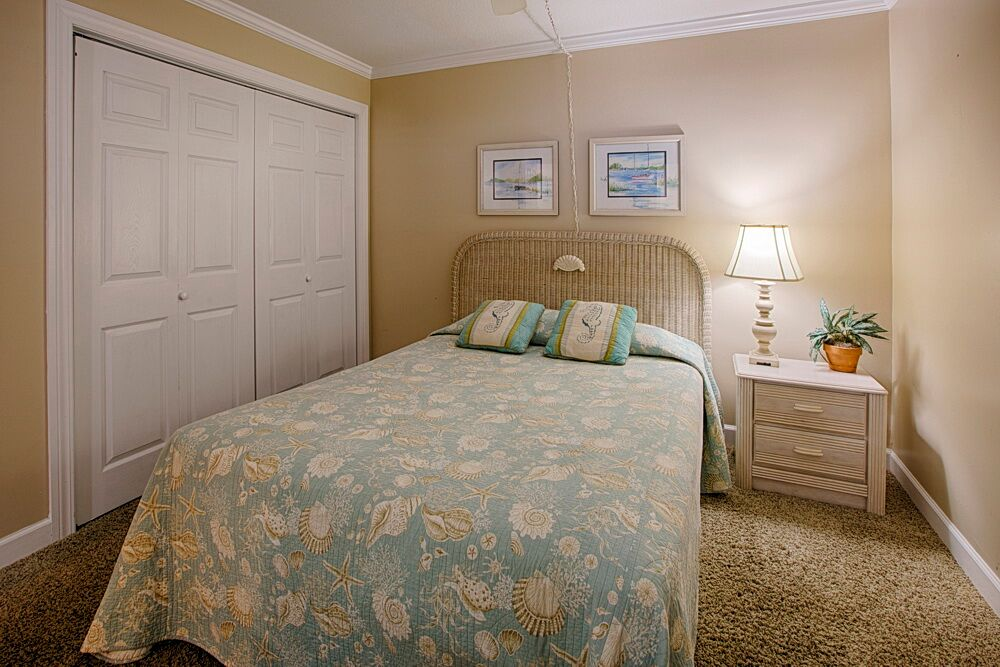 Holiday Surf & Racquet Club 523 Condo rental in Holiday Surf & Racquet Club in Destin Florida - #18