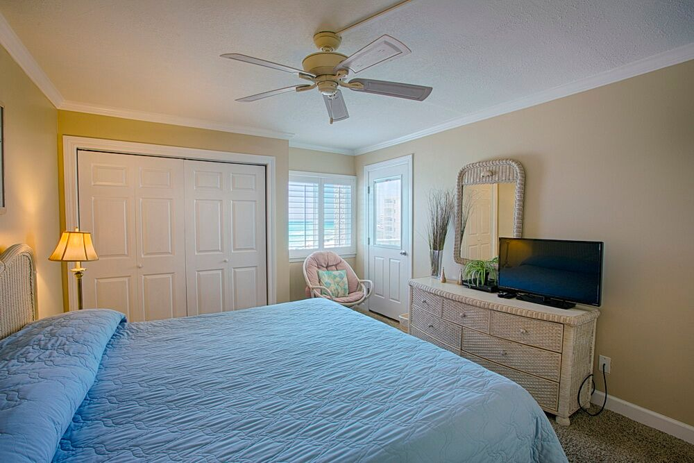 Holiday Surf & Racquet Club 523 Condo rental in Holiday Surf & Racquet Club in Destin Florida - #19