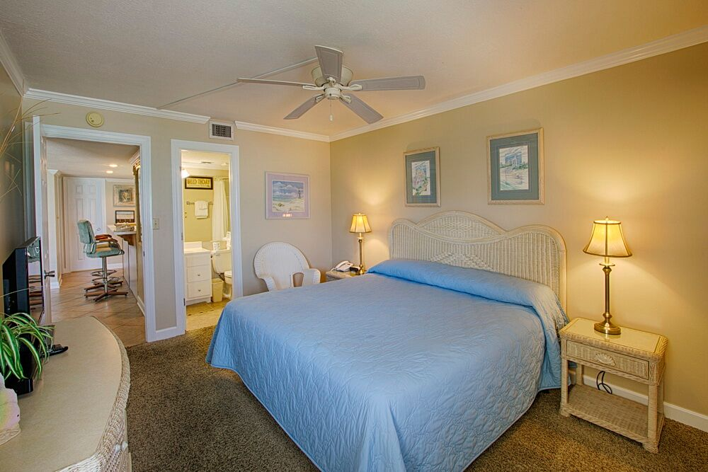 Holiday Surf & Racquet Club 523 Condo rental in Holiday Surf & Racquet Club in Destin Florida - #20