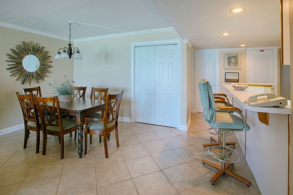 Holiday Surf & Racquet Club 523 Condo rental in Holiday Surf & Racquet Club in Destin Florida - #21