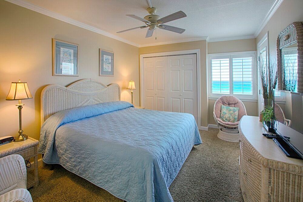 Holiday Surf & Racquet Club 523 Condo rental in Holiday Surf & Racquet Club in Destin Florida - #22