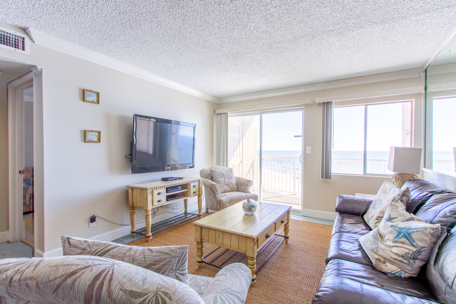 Holiday Surf & Racquet Club 601 Condo rental in Holiday Surf & Racquet Club in Destin Florida - #1
