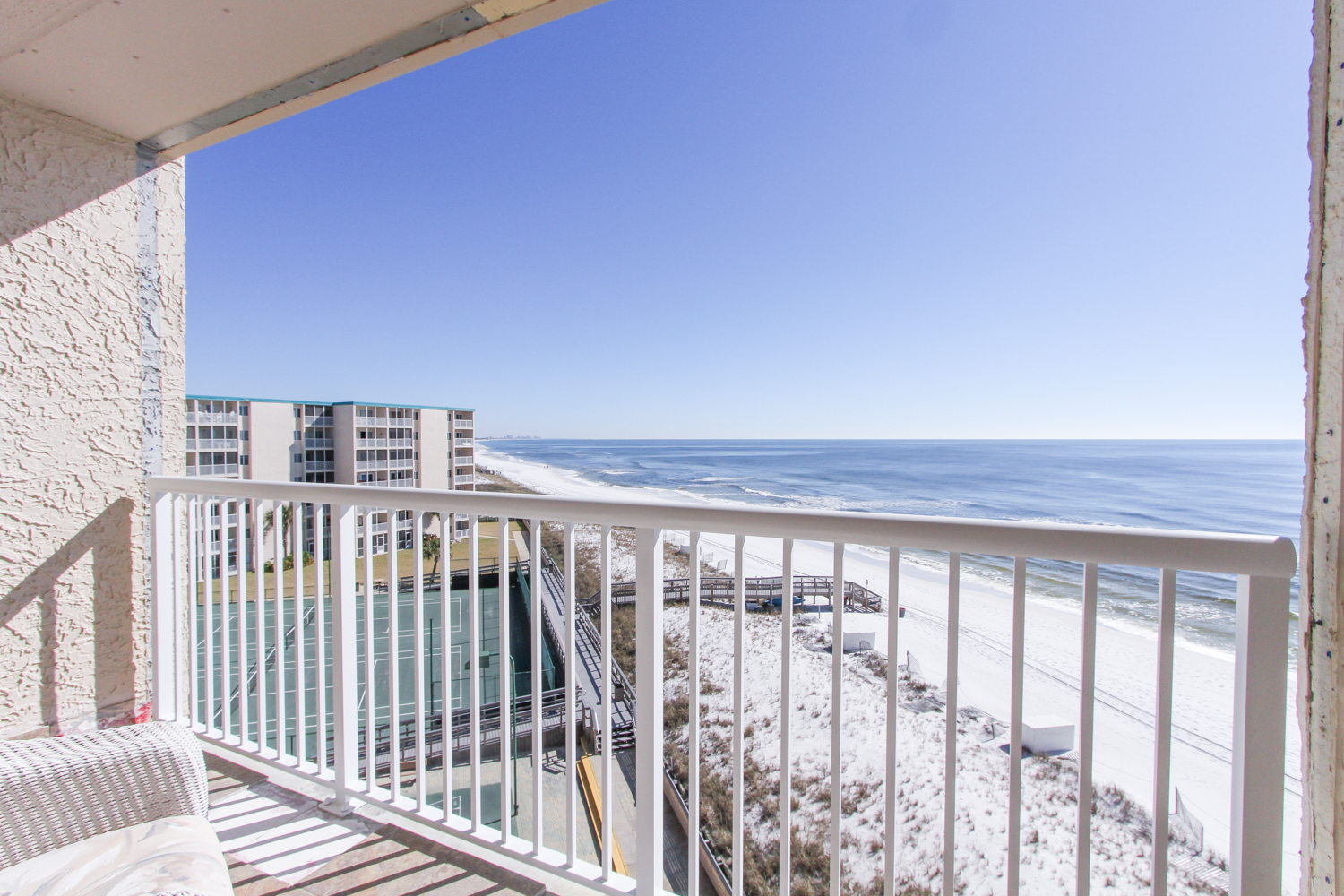 Holiday Surf & Racquet Club 601 Condo rental in Holiday Surf & Racquet Club in Destin Florida - #3