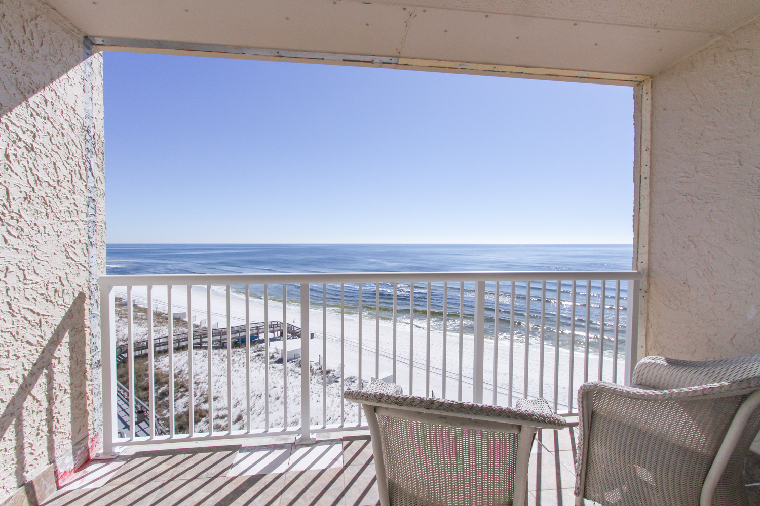 Holiday Surf & Racquet Club 601 Condo rental in Holiday Surf & Racquet Club in Destin Florida - #4