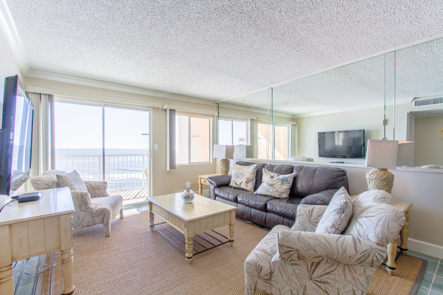 Holiday Surf & Racquet Club 601 Condo rental in Holiday Surf & Racquet Club in Destin Florida - #5