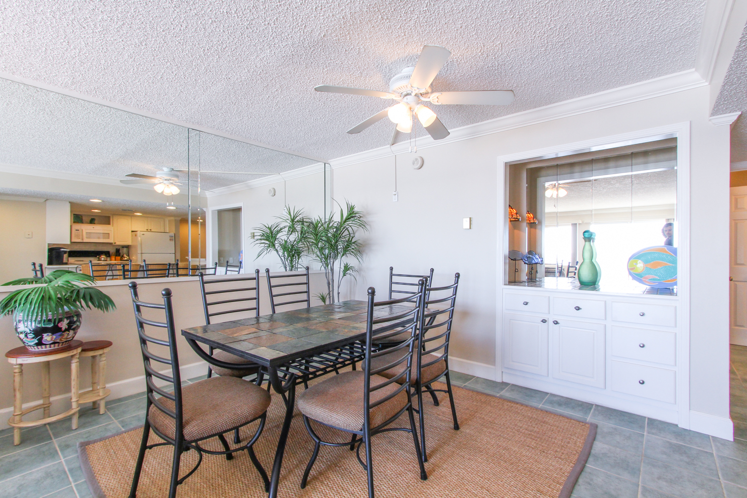 Holiday Surf & Racquet Club 601 Condo rental in Holiday Surf & Racquet Club in Destin Florida - #8