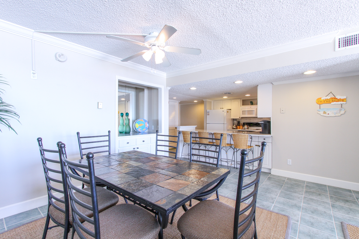 Holiday Surf & Racquet Club 601 Condo rental in Holiday Surf & Racquet Club in Destin Florida - #9