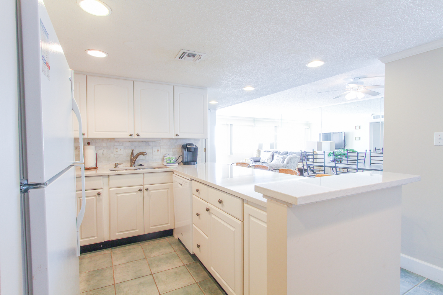 Holiday Surf & Racquet Club 601 Condo rental in Holiday Surf & Racquet Club in Destin Florida - #10