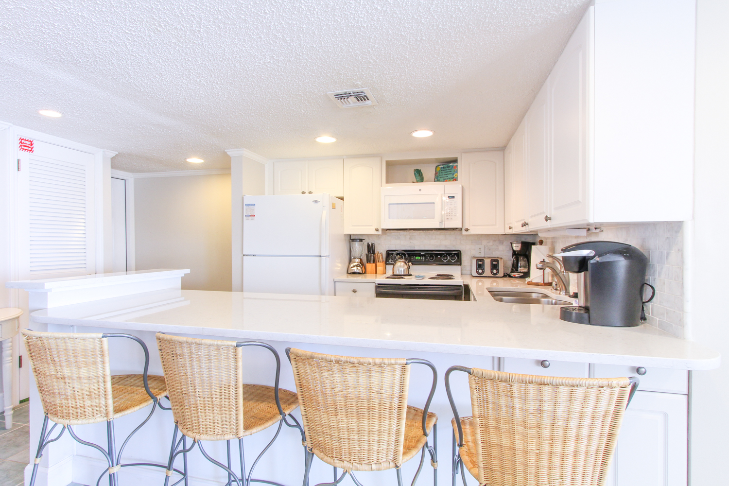 Holiday Surf & Racquet Club 601 Condo rental in Holiday Surf & Racquet Club in Destin Florida - #12