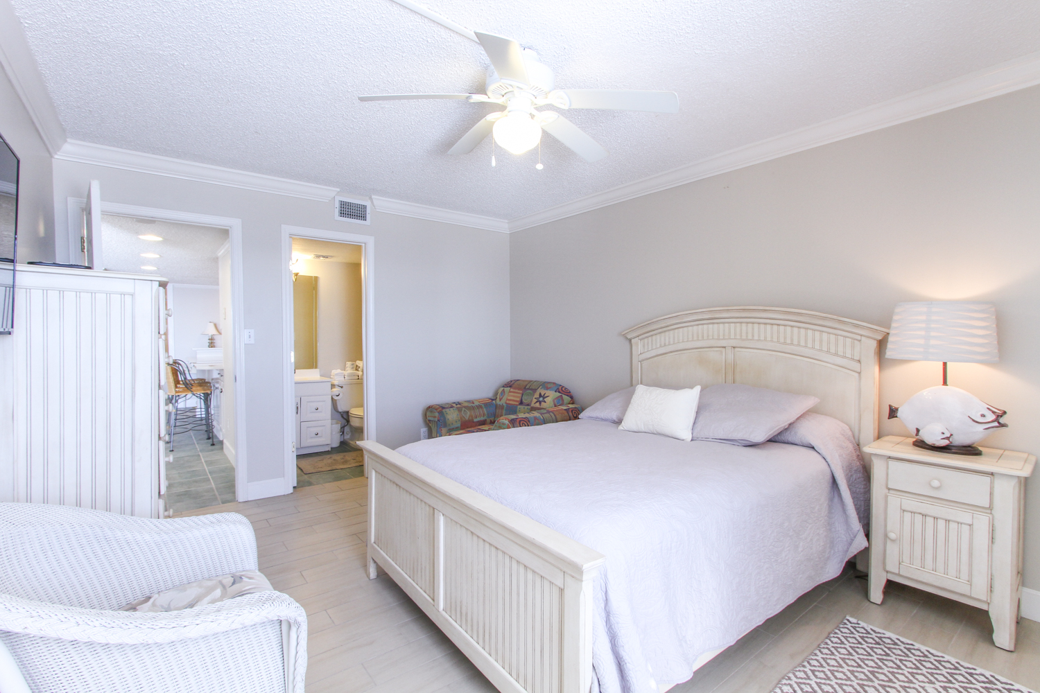 Holiday Surf & Racquet Club 601 Condo rental in Holiday Surf & Racquet Club in Destin Florida - #13