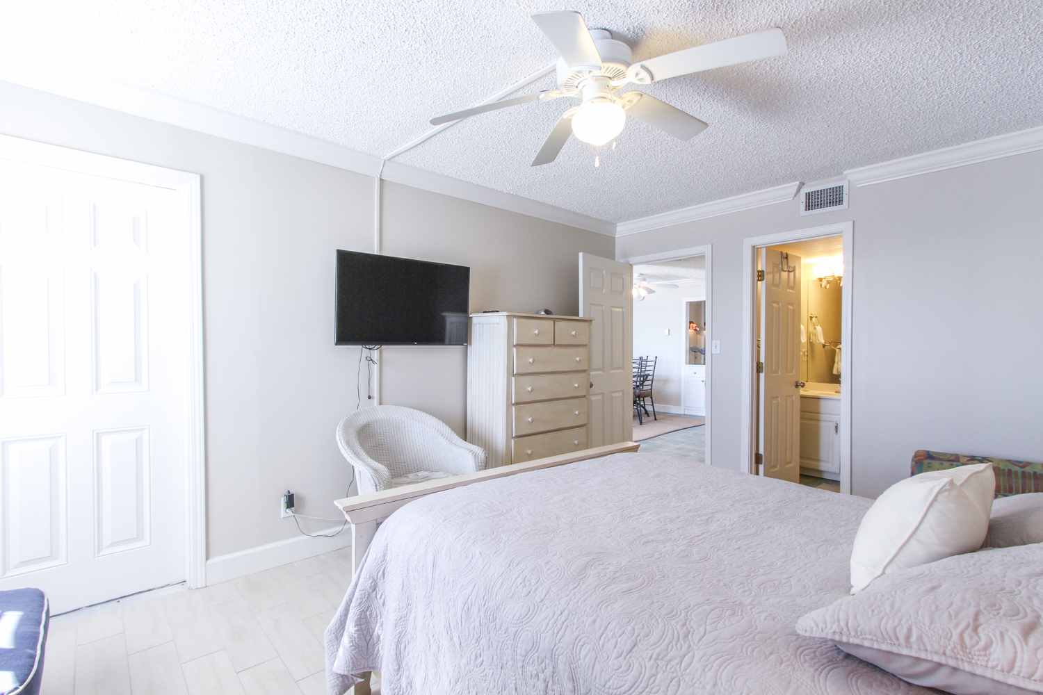 Holiday Surf & Racquet Club 601 Condo rental in Holiday Surf & Racquet Club in Destin Florida - #15