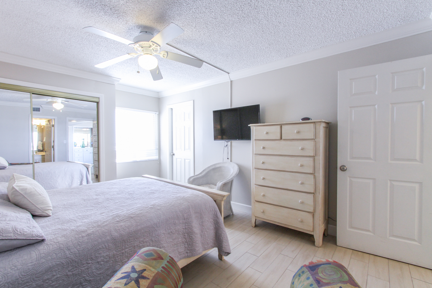 Holiday Surf & Racquet Club 601 Condo rental in Holiday Surf & Racquet Club in Destin Florida - #16