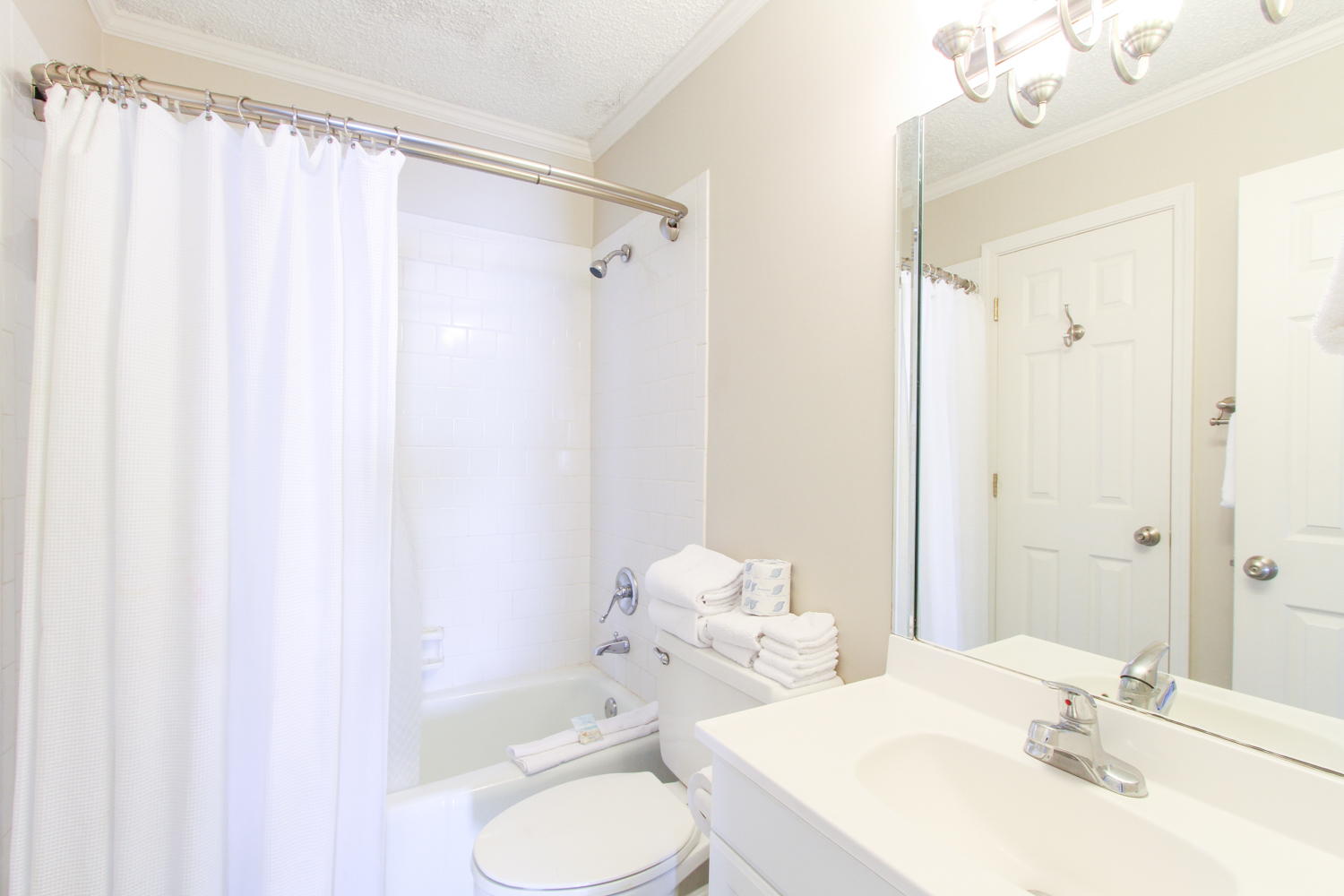 Holiday Surf & Racquet Club 601 Condo rental in Holiday Surf & Racquet Club in Destin Florida - #17