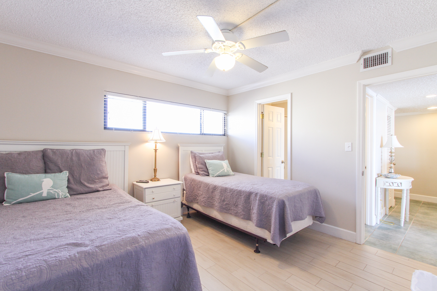 Holiday Surf & Racquet Club 601 Condo rental in Holiday Surf & Racquet Club in Destin Florida - #19