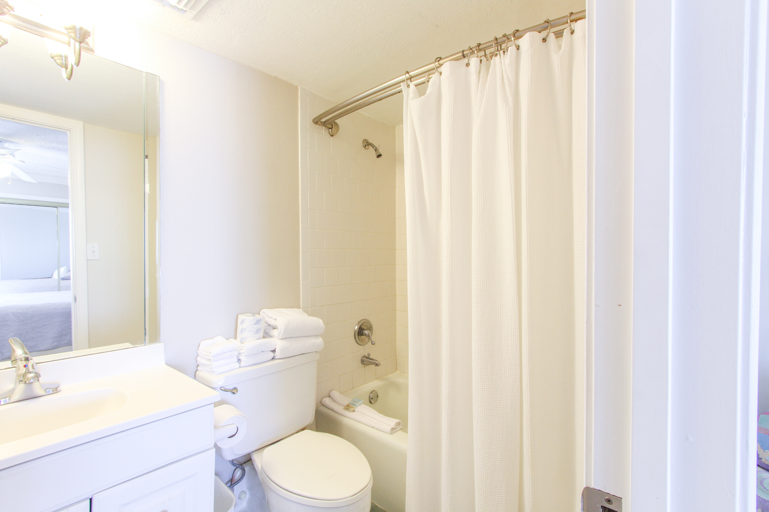 Holiday Surf & Racquet Club 601 Condo rental in Holiday Surf & Racquet Club in Destin Florida - #21