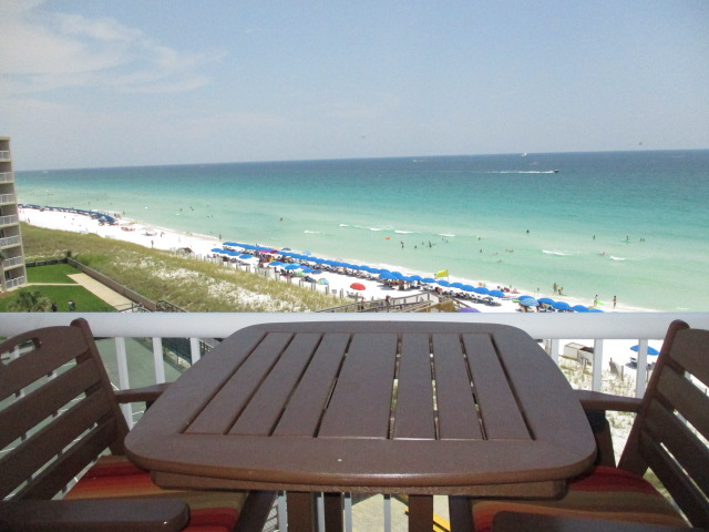 Holiday Surf & Racquet Club 603 Condo rental in Holiday Surf & Racquet Club in Destin Florida - #1