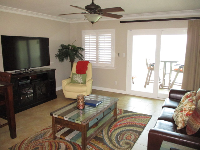 Holiday Surf & Racquet Club 603 Condo rental in Holiday Surf & Racquet Club in Destin Florida - #6