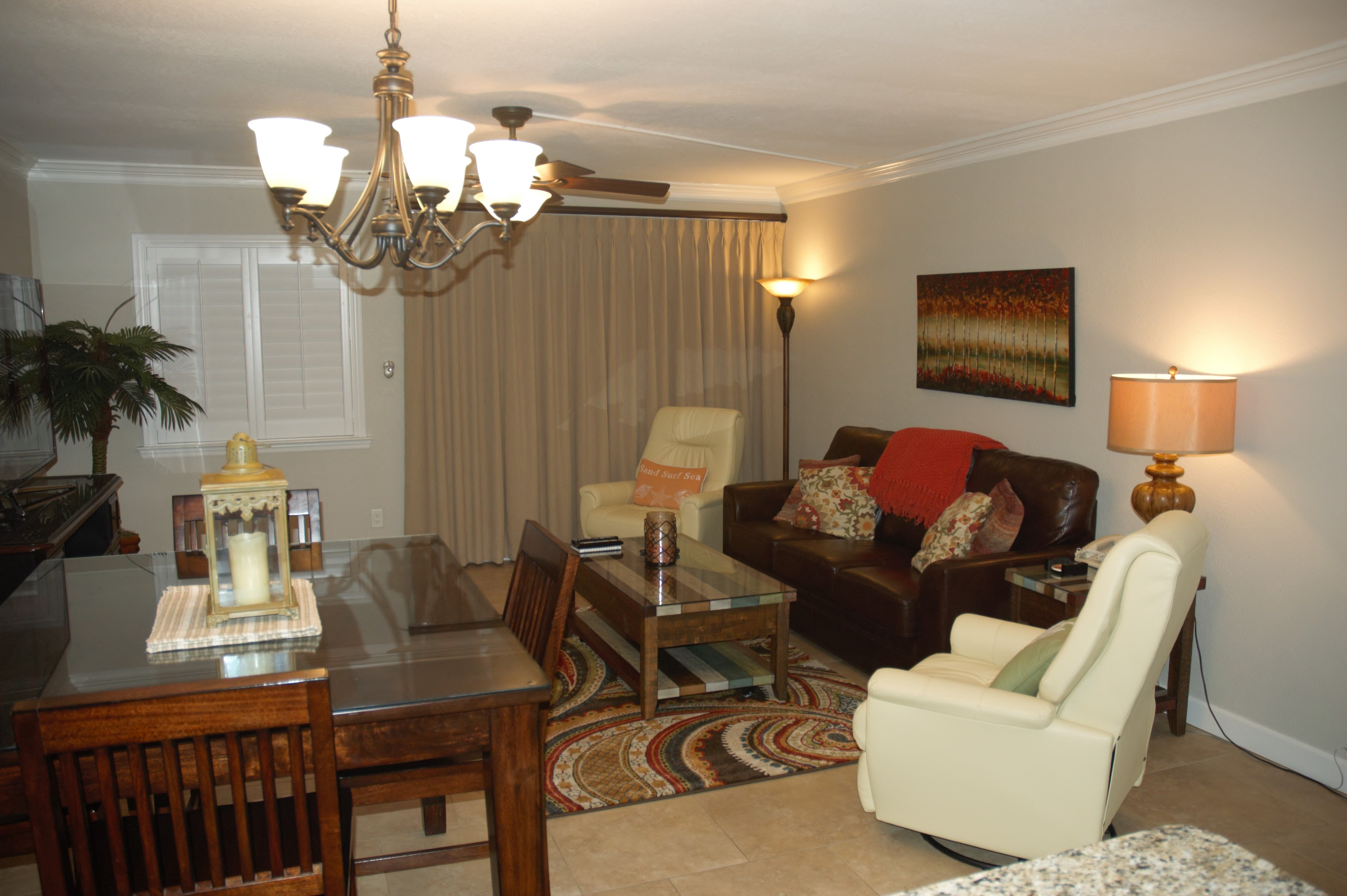Holiday Surf & Racquet Club 603 Condo rental in Holiday Surf & Racquet Club in Destin Florida - #7