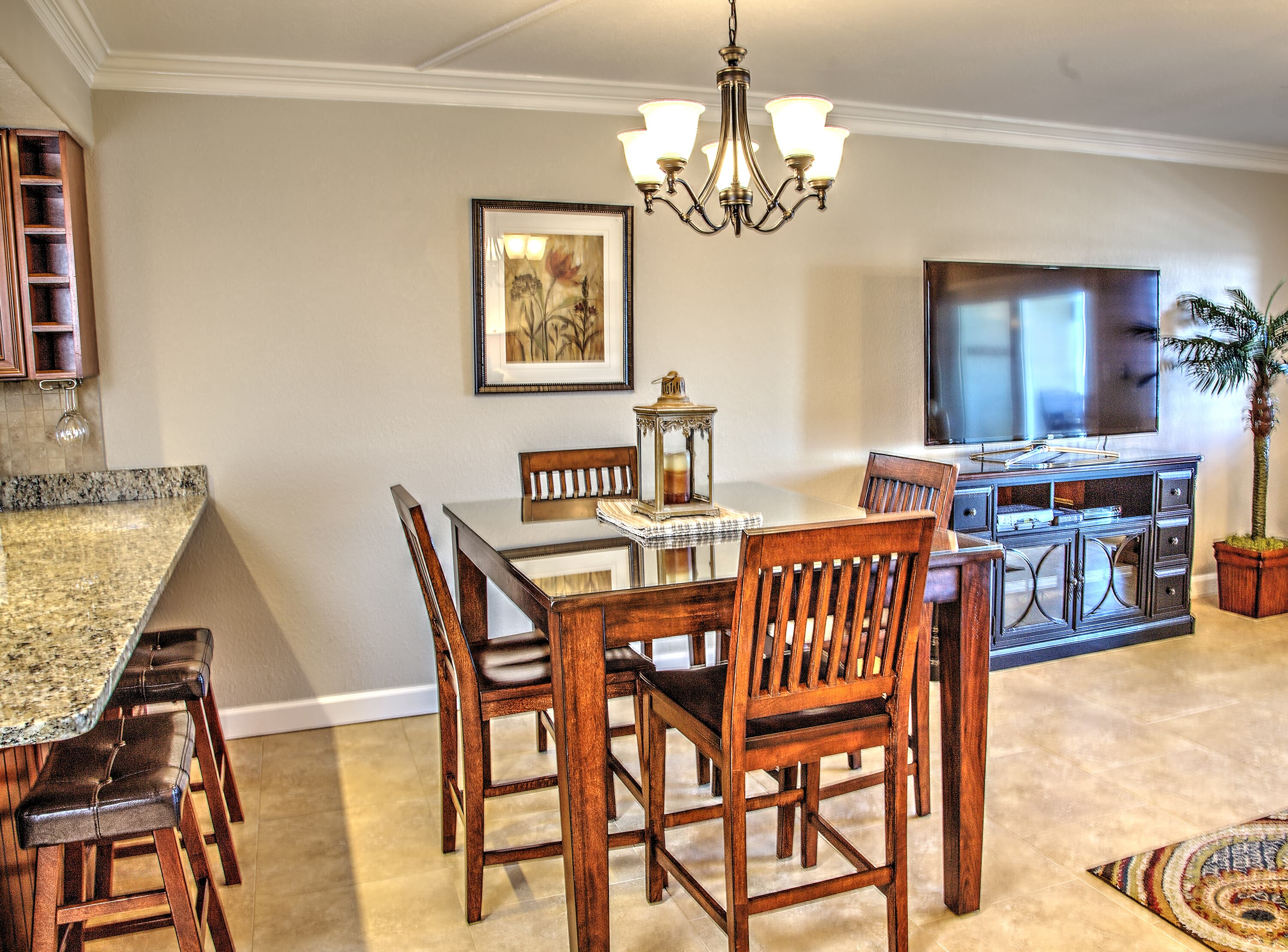 Holiday Surf & Racquet Club 603 Condo rental in Holiday Surf & Racquet Club in Destin Florida - #8