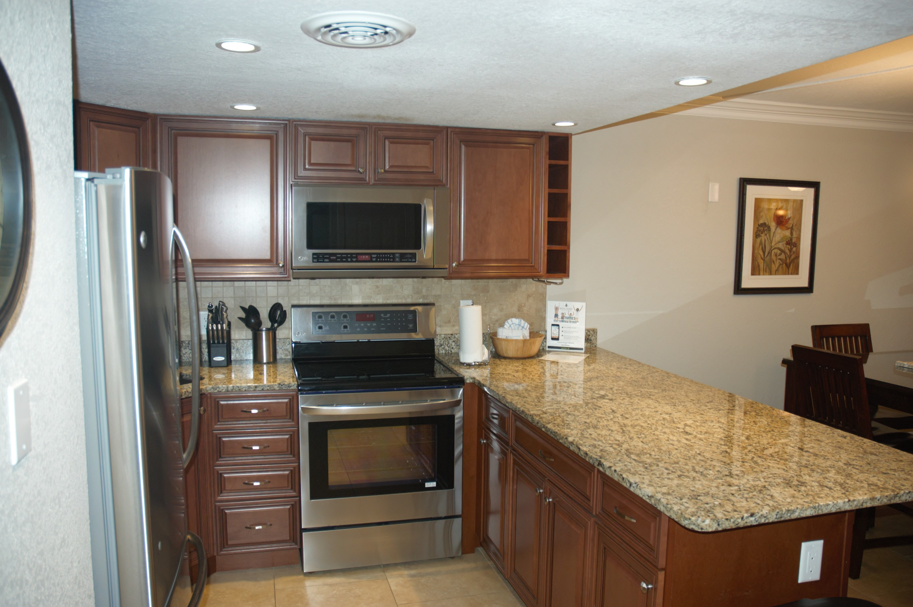 Holiday Surf & Racquet Club 603 Condo rental in Holiday Surf & Racquet Club in Destin Florida - #10