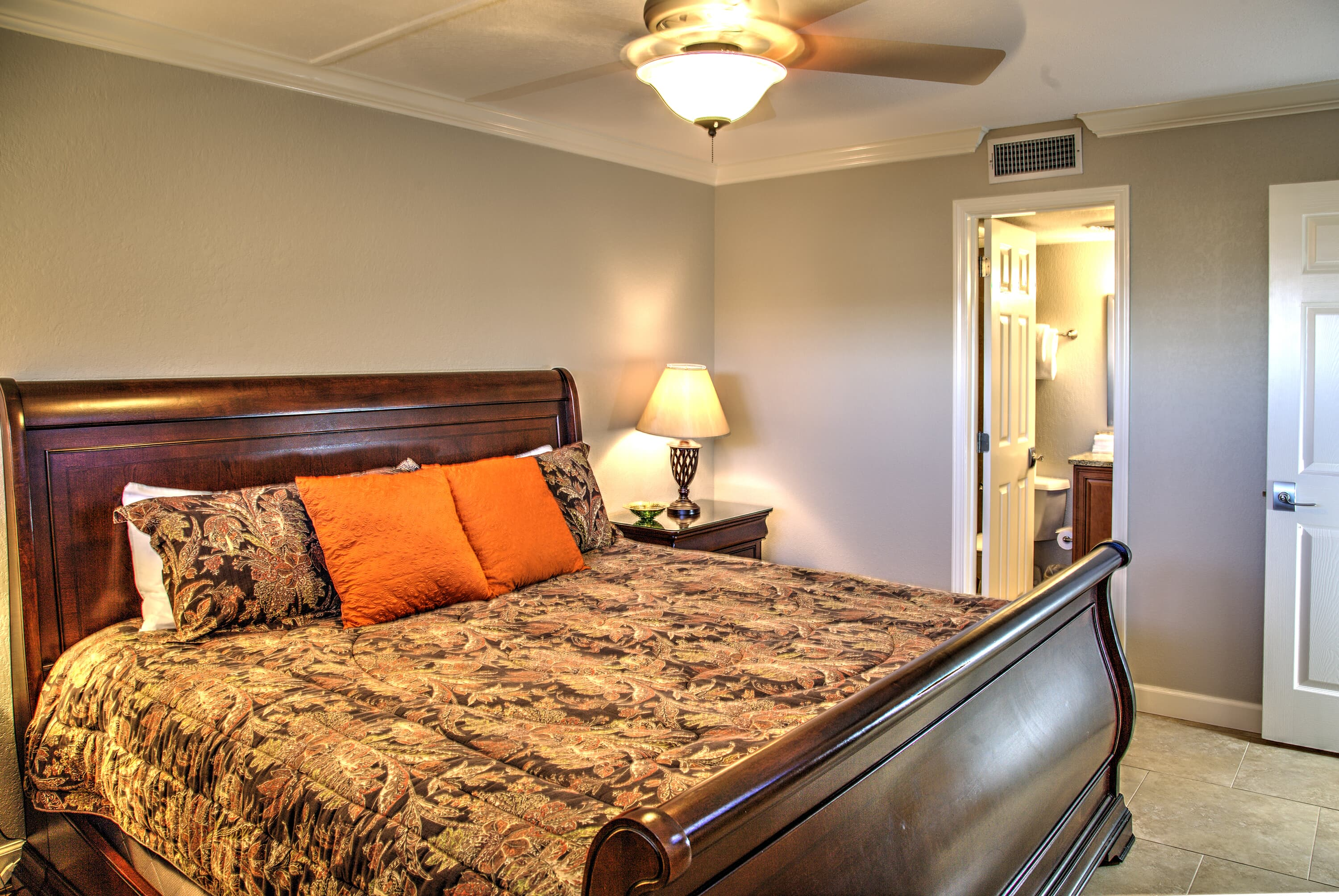 Holiday Surf & Racquet Club 603 Condo rental in Holiday Surf & Racquet Club in Destin Florida - #12