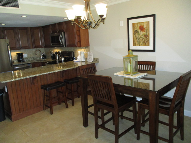 Holiday Surf & Racquet Club 603 Condo rental in Holiday Surf & Racquet Club in Destin Florida - #14