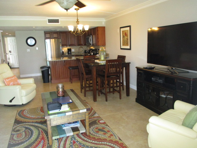 Holiday Surf & Racquet Club 603 Condo rental in Holiday Surf & Racquet Club in Destin Florida - #15