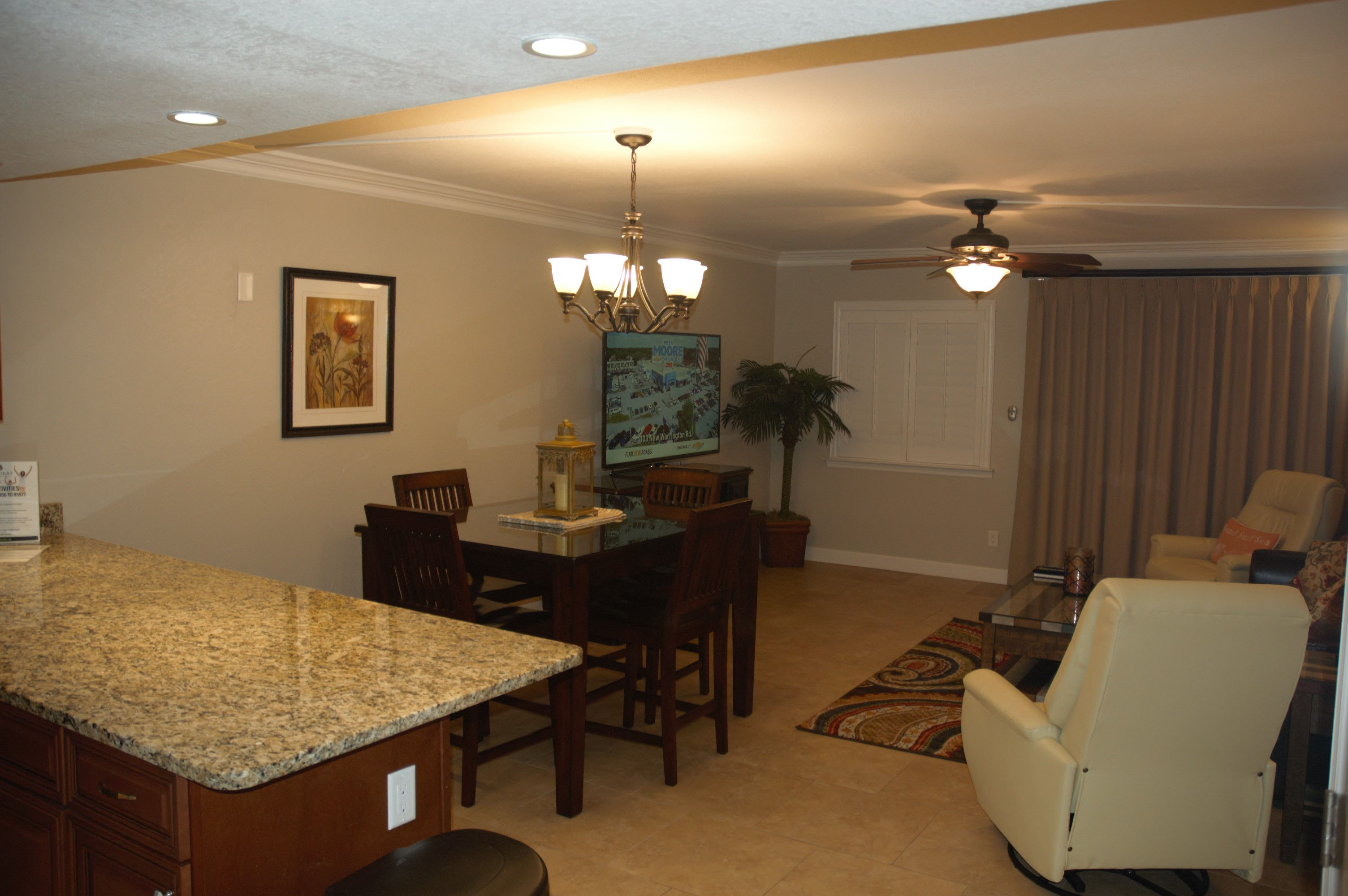 Holiday Surf & Racquet Club 603 Condo rental in Holiday Surf & Racquet Club in Destin Florida - #18