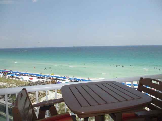 Holiday Surf & Racquet Club 603 Condo rental in Holiday Surf & Racquet Club in Destin Florida - #22