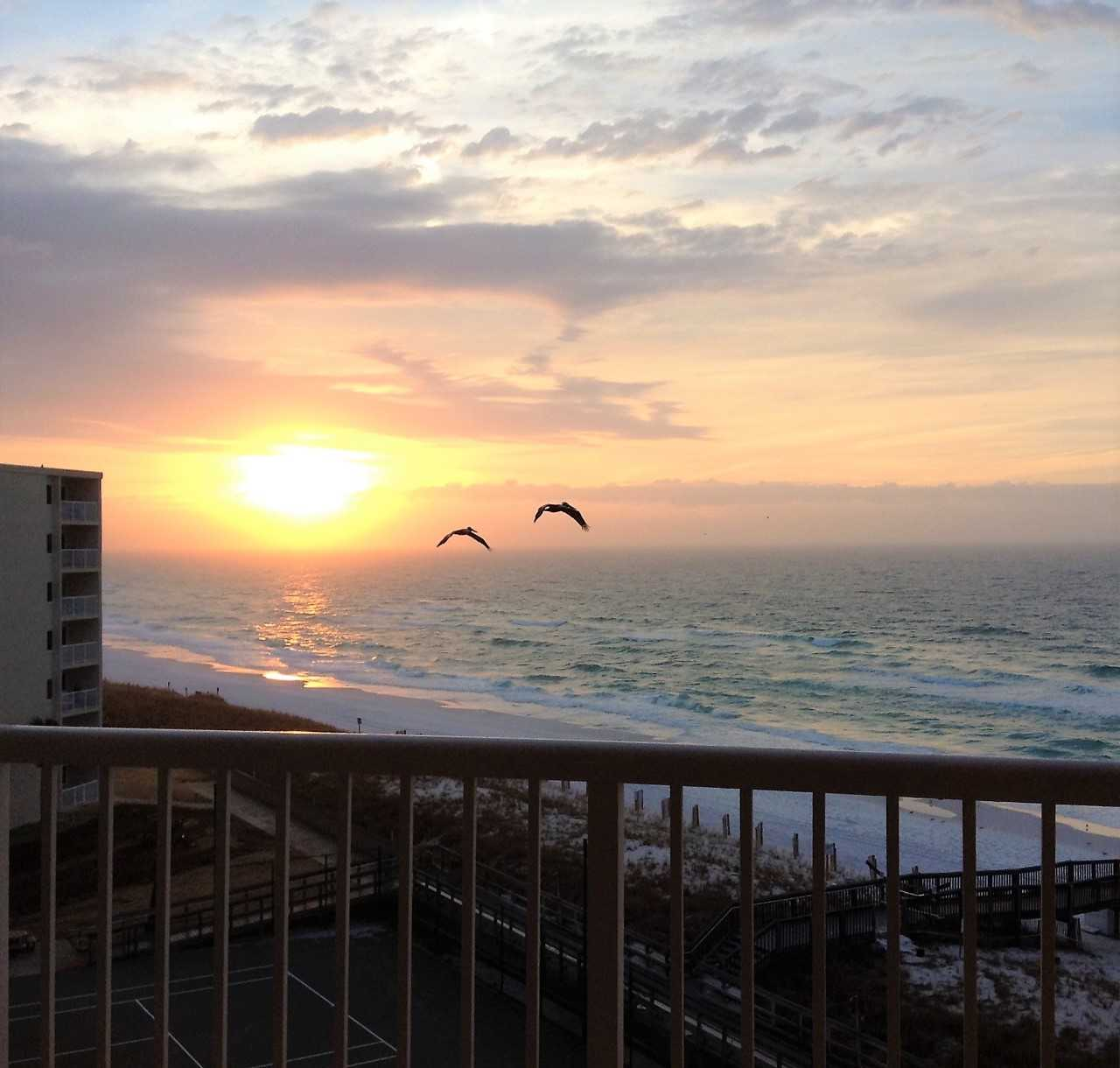 Holiday Surf & Racquet Club 604 Condo rental in Holiday Surf & Racquet Club in Destin Florida - #1