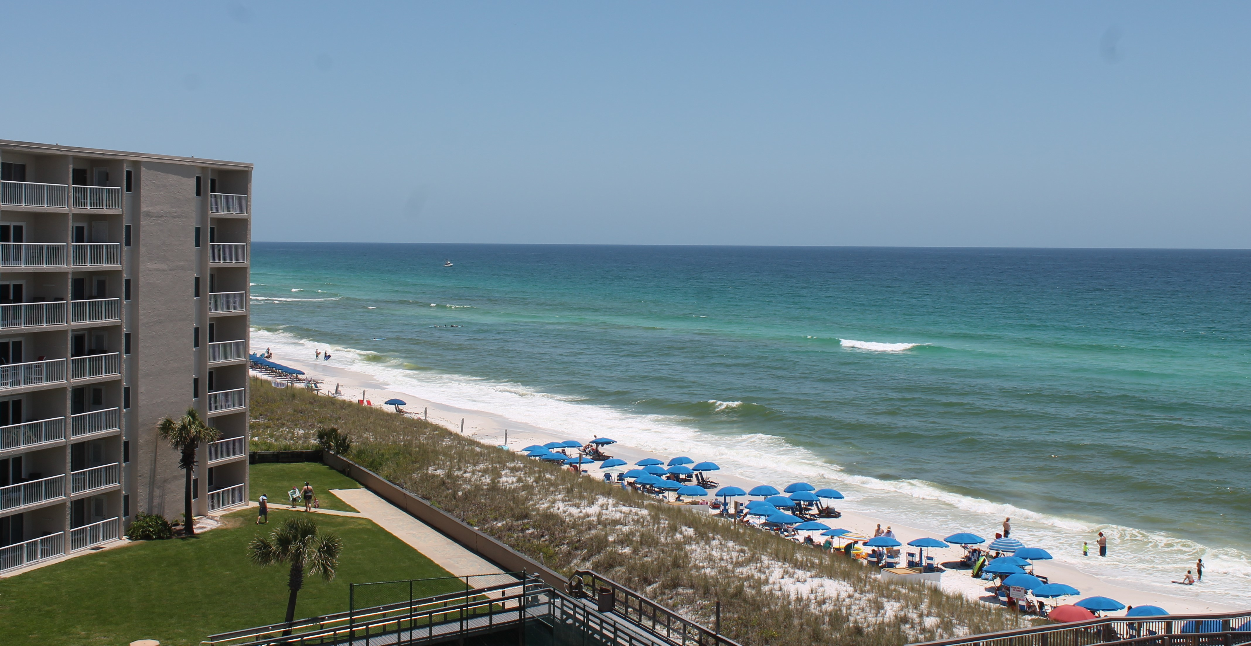 Holiday Surf & Racquet Club 604 Condo rental in Holiday Surf & Racquet Club in Destin Florida - #2