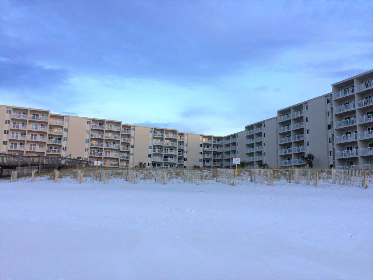 Holiday Surf & Racquet Club 604 Condo rental in Holiday Surf & Racquet Club in Destin Florida - #3