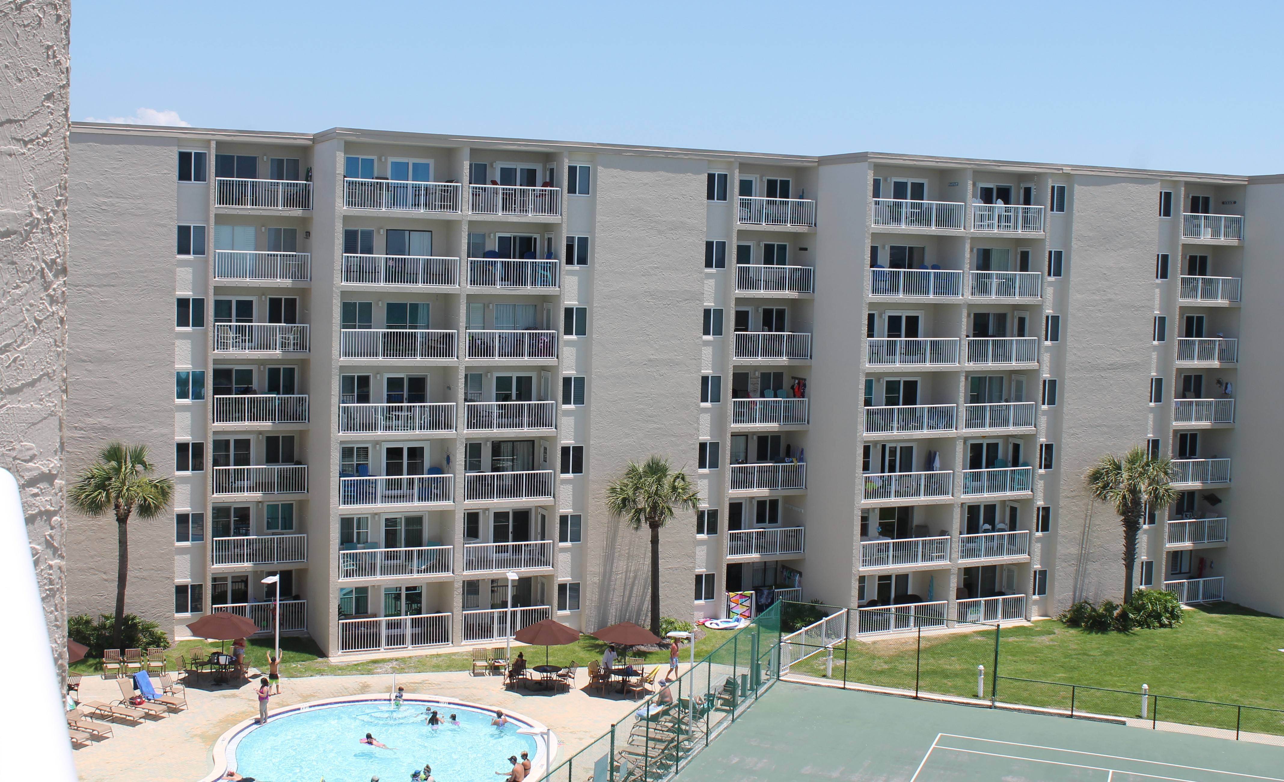 Holiday Surf & Racquet Club 604 Condo rental in Holiday Surf & Racquet Club in Destin Florida - #7