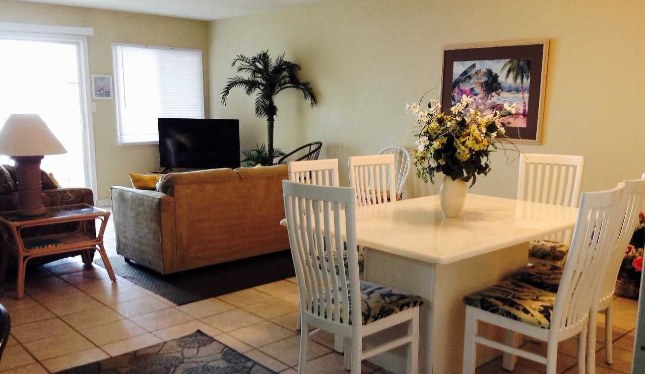 Holiday Surf & Racquet Club 604 Condo rental in Holiday Surf & Racquet Club in Destin Florida - #8