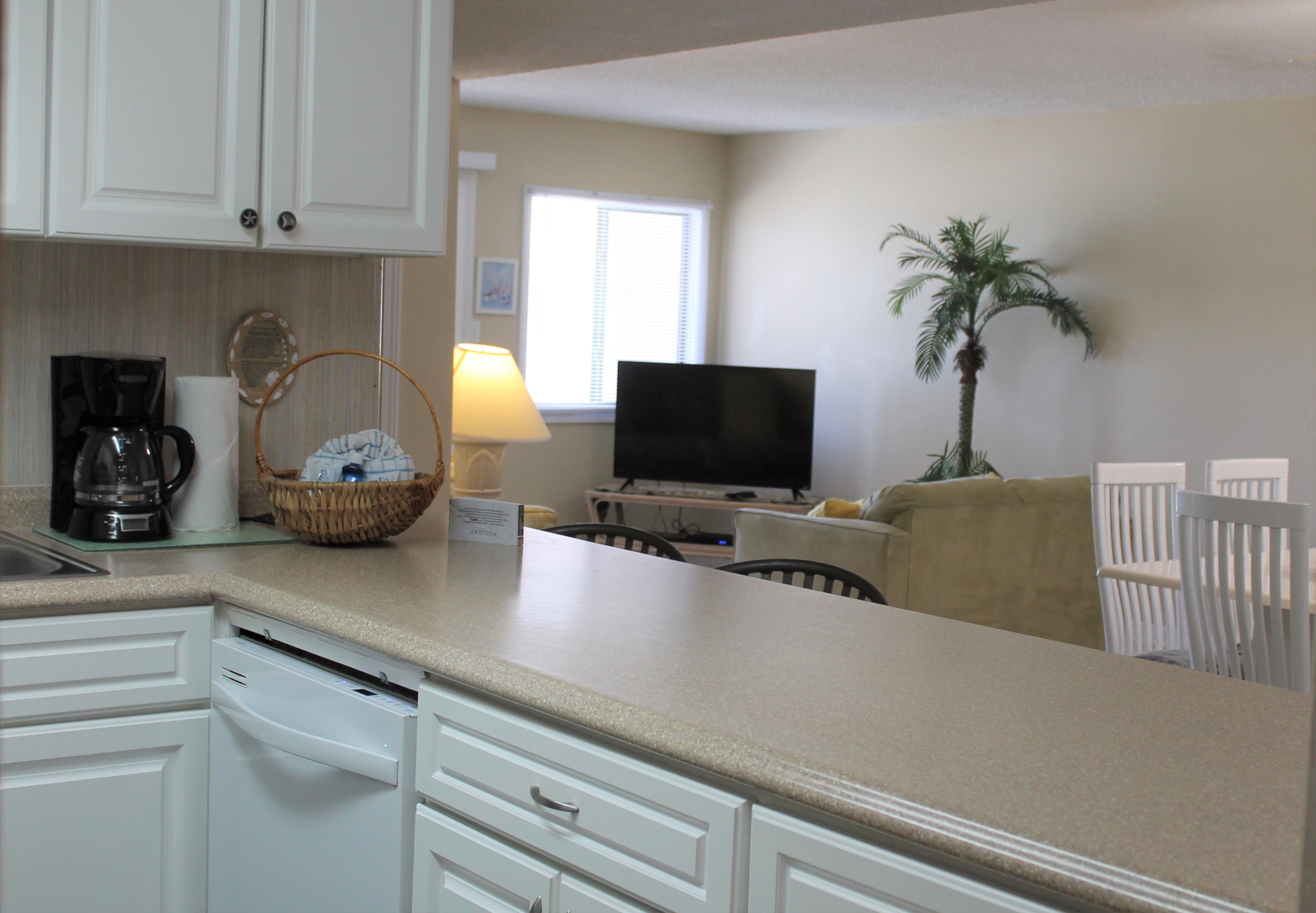 Holiday Surf & Racquet Club 604 Condo rental in Holiday Surf & Racquet Club in Destin Florida - #11