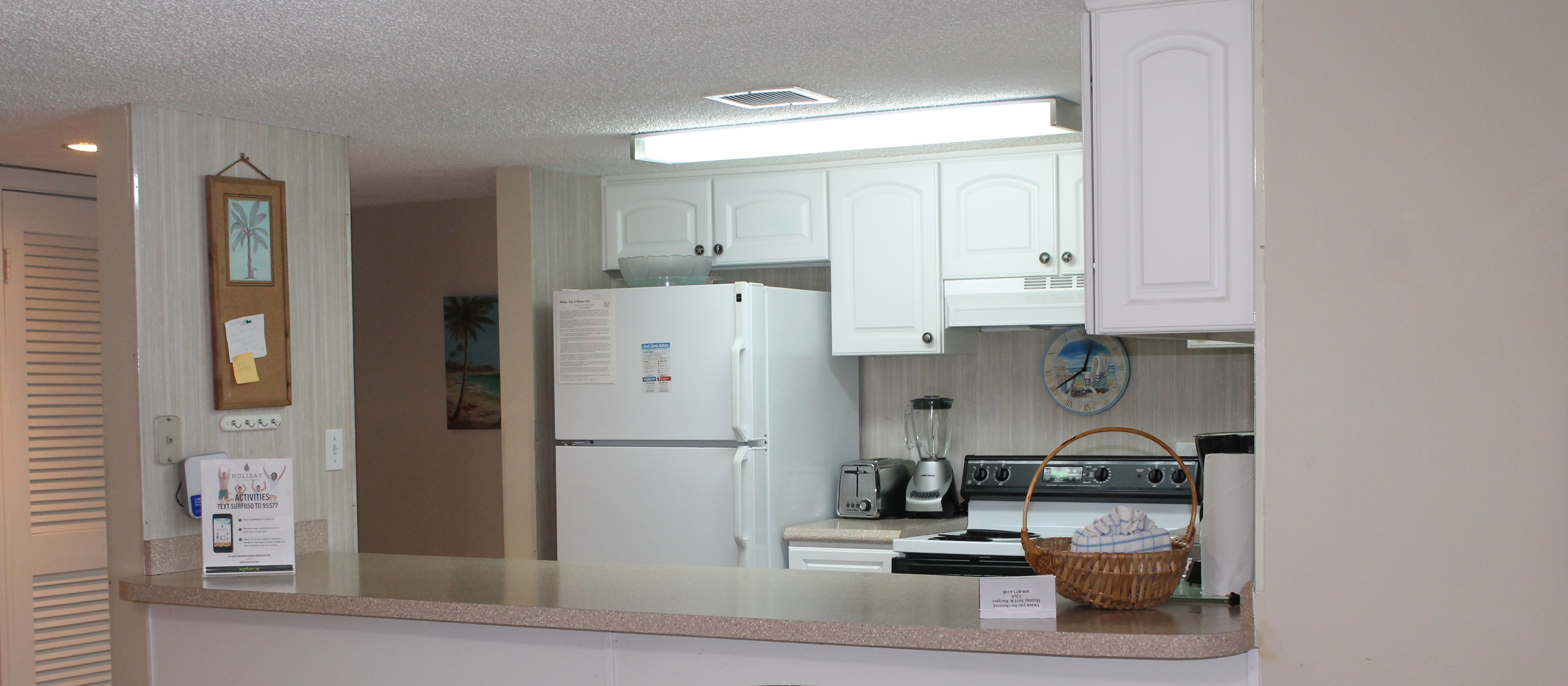 Holiday Surf & Racquet Club 604 Condo rental in Holiday Surf & Racquet Club in Destin Florida - #12