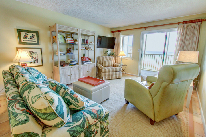 Holiday Surf & Racquet Club 605 Condo rental in Holiday Surf & Racquet Club in Destin Florida - #2