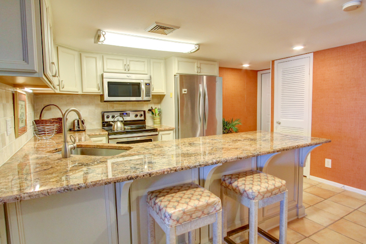Holiday Surf & Racquet Club 605 Condo rental in Holiday Surf & Racquet Club in Destin Florida - #7