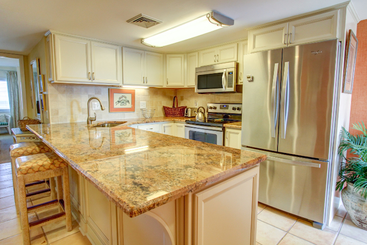 Holiday Surf & Racquet Club 605 Condo rental in Holiday Surf & Racquet Club in Destin Florida - #9