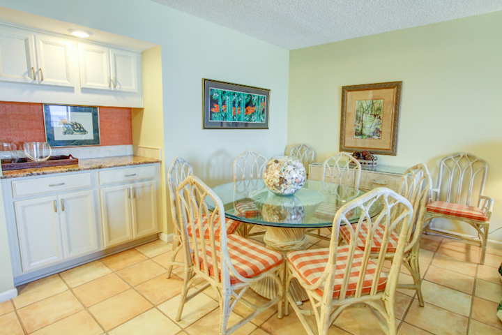 Holiday Surf & Racquet Club 605 Condo rental in Holiday Surf & Racquet Club in Destin Florida - #10