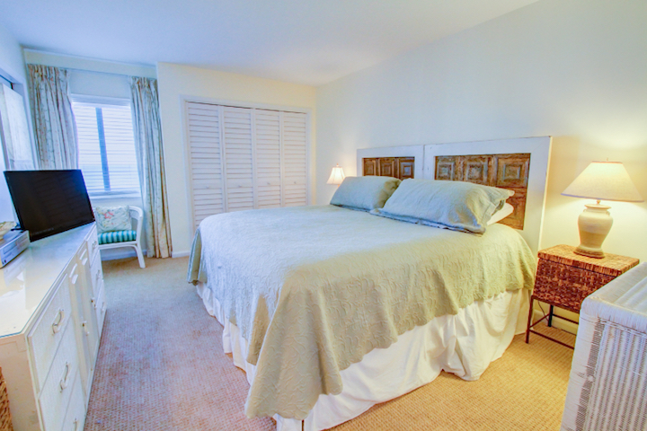 Holiday Surf & Racquet Club 605 Condo rental in Holiday Surf & Racquet Club in Destin Florida - #11