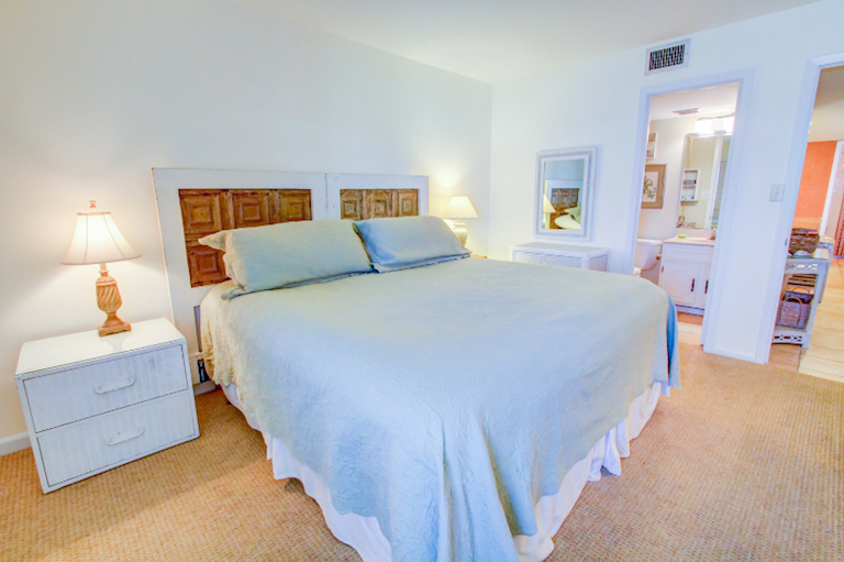 Holiday Surf & Racquet Club 605 Condo rental in Holiday Surf & Racquet Club in Destin Florida - #12