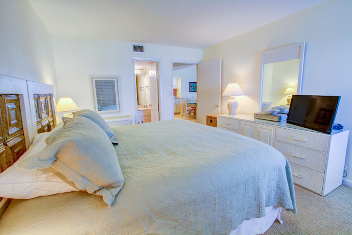 Holiday Surf & Racquet Club 605 Condo rental in Holiday Surf & Racquet Club in Destin Florida - #13
