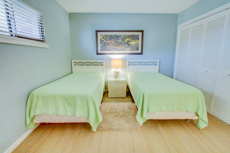 Holiday Surf & Racquet Club 605 Condo rental in Holiday Surf & Racquet Club in Destin Florida - #15