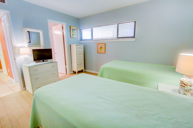 Holiday Surf & Racquet Club 605 Condo rental in Holiday Surf & Racquet Club in Destin Florida - #16