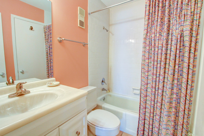Holiday Surf & Racquet Club 605 Condo rental in Holiday Surf & Racquet Club in Destin Florida - #18