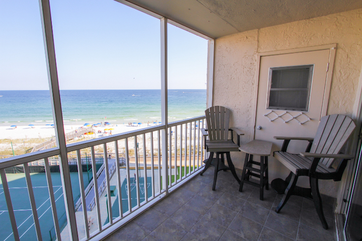 Holiday Surf & Racquet Club 605 Condo rental in Holiday Surf & Racquet Club in Destin Florida - #19